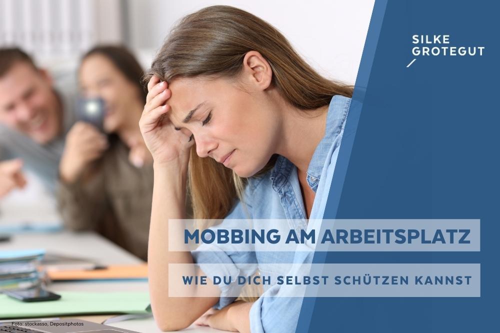 Mobbing am Arbeitsplatz: Was sind die Folgen? Was kannst du tun?