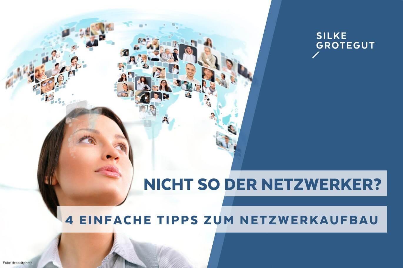 Netzwerken lernen